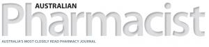 Autralian pharmacist logo